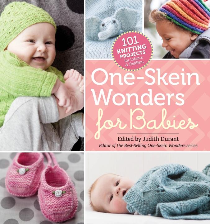 One Skein Wonders for Babies