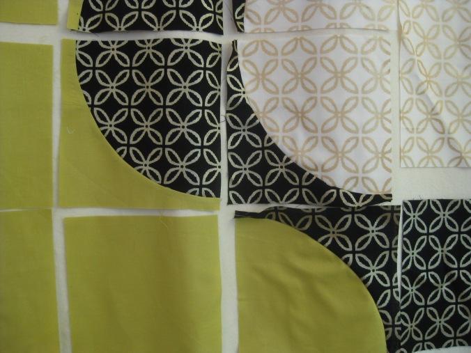 2015 Michael Miller Challenge quilt by Kendra Nitta @missknitta www.missknitta.com